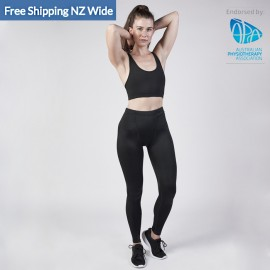 SRC Sports Leggings - Full Length