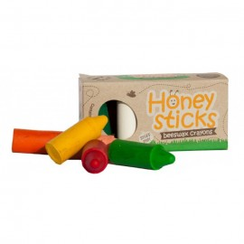 Honey Sticks Crayons - Original, Long or Thins