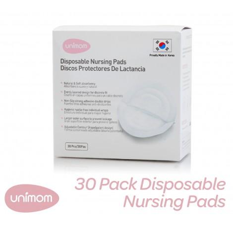 Unimom Disposable Nursing Pads