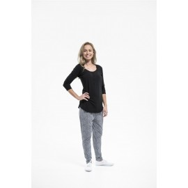 SRC Health Essentials 3/4 Sleeve Feeding Top