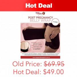 Vespa - Post Pregnancy Belly Wrap