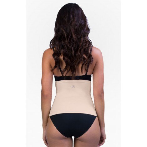 Belly Bandit Belly Shield  - Black or Nude