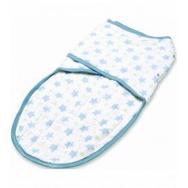Aden + Anais Prince Charming  - Easy Swaddle Classic