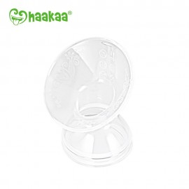 Haakaa Generation 3 Silicone Breast Pump Flange