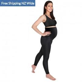 SRC Health Pregnancy Leggings - Over The Bump