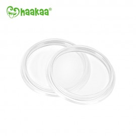Haakaa Generation 3 Silicone Bottle Sealing Disk (2pk)