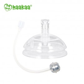 Haakaa Generation 3 Silicone Bottle Sippy Spout