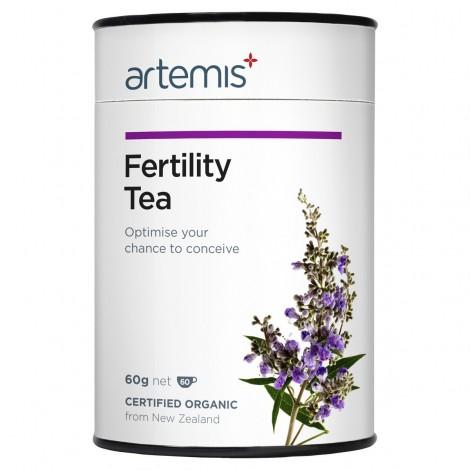 Artemis Fertility Tea