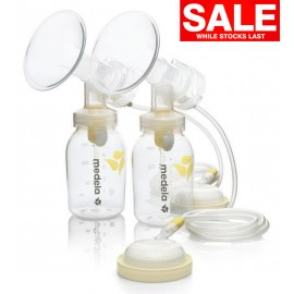 Medela Symphony Double Breast Pump Kit