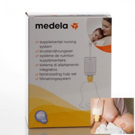 Medela Supplemental Nursing System (Lact-Aid)