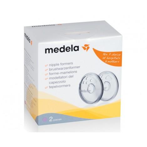 Medela Nipple Formers 2PK