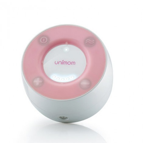 Unimom Minuet LCD Automatic Breast Pump