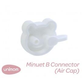 Unimom Minuet LCD B Connector (Air Cap)