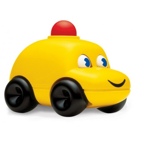 Ambi Toys Baby's First Car for 6+ Months