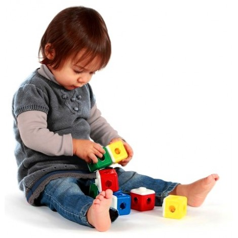 Ambi Toys Jinglers for 12+ Months
