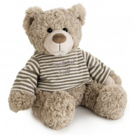 Anipals Bear Brown (T Shirt) 28cm