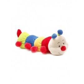 Caterpillar 22cm (Blue/Red)