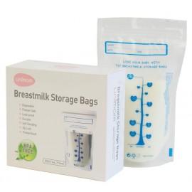 Unimom Breast Milk Storage Bags (Standard)  30 or 60 / box
