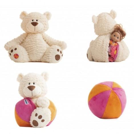 Buddy Balls - Sam, Max, Eva & Lily