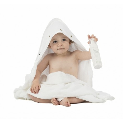 Dimples Gentle Baby Bath Soak