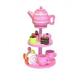 Discoveroo High Tea Set for 18+ Months