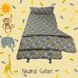 Elektra Cloud9 Regular Plus Safari Nap Mat