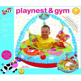 Galt – Playnest & Gym – Farm - From Birth
