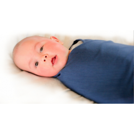 Iti Baby - Merino Swaddle - Regular size