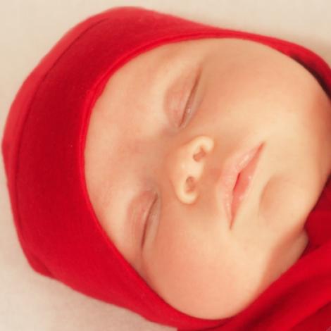 Iti Baby - Merino Ear Flap Hat in  4 Colours