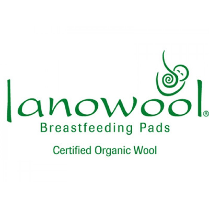 9b51afa5d702 Lanowool Breast feeding pads (2 pads in a pack)