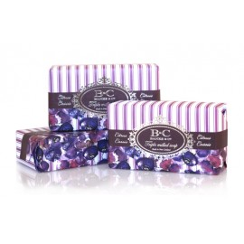 Banks & Co Citrus Cassis Soap