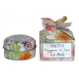 Pacifica Frangipani & Lime Lip Balm