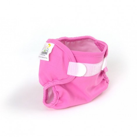 Real Nappies - Any Colour of  2, 4 or 6 Snug Covers!