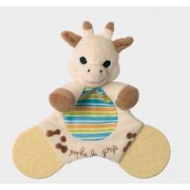 Sophie The Giraffe Comforter - from Birth