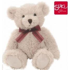 Suki Traditional Bears - Harper Bear 28cm
