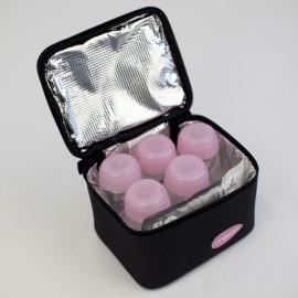 Unimom Breast Milk Transport Kit - Cooler Bag