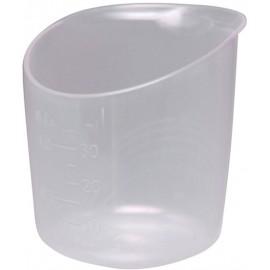 Unimom Feeder Cup - Curved design