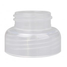 Wide Bottle Adaptor - Fits all Unimom Breast Pumps