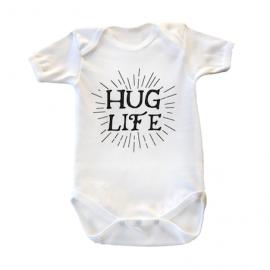 Hug Life - Onesie
