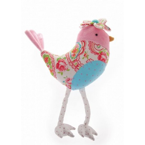 Lily & George Love Bird Muscial Toy